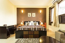 Service Apartments in Gurgaon - DLF Sushant Lok