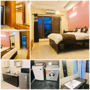 Rent Studio Apartments Gurgaon