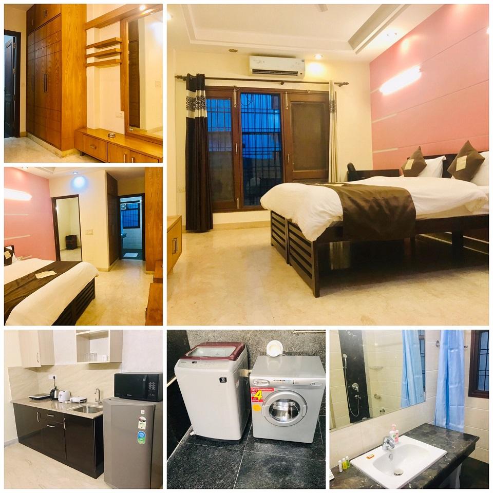 Rent Studio Apartments: Studio Apartments Gurgaon, Rent Studio Apartments